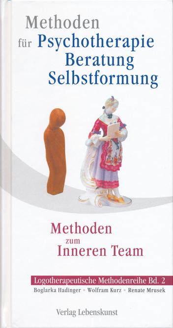 Methoden für Psychotherapie Beratung Selbstformung klein