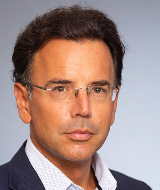 Primarius Prof. Dr. med. Gottfried Kranz